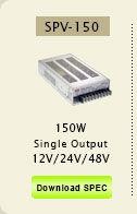 SPV-150 | MeanWell IL