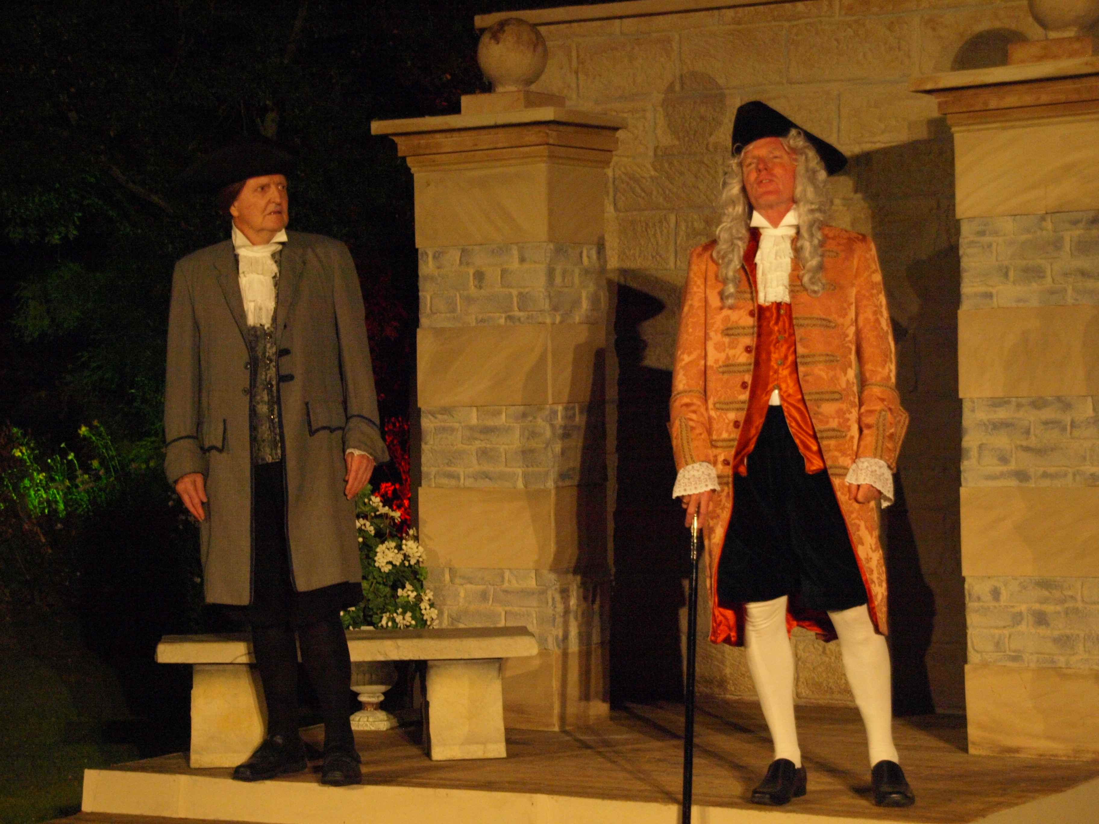The Recruiting Officer  (38)