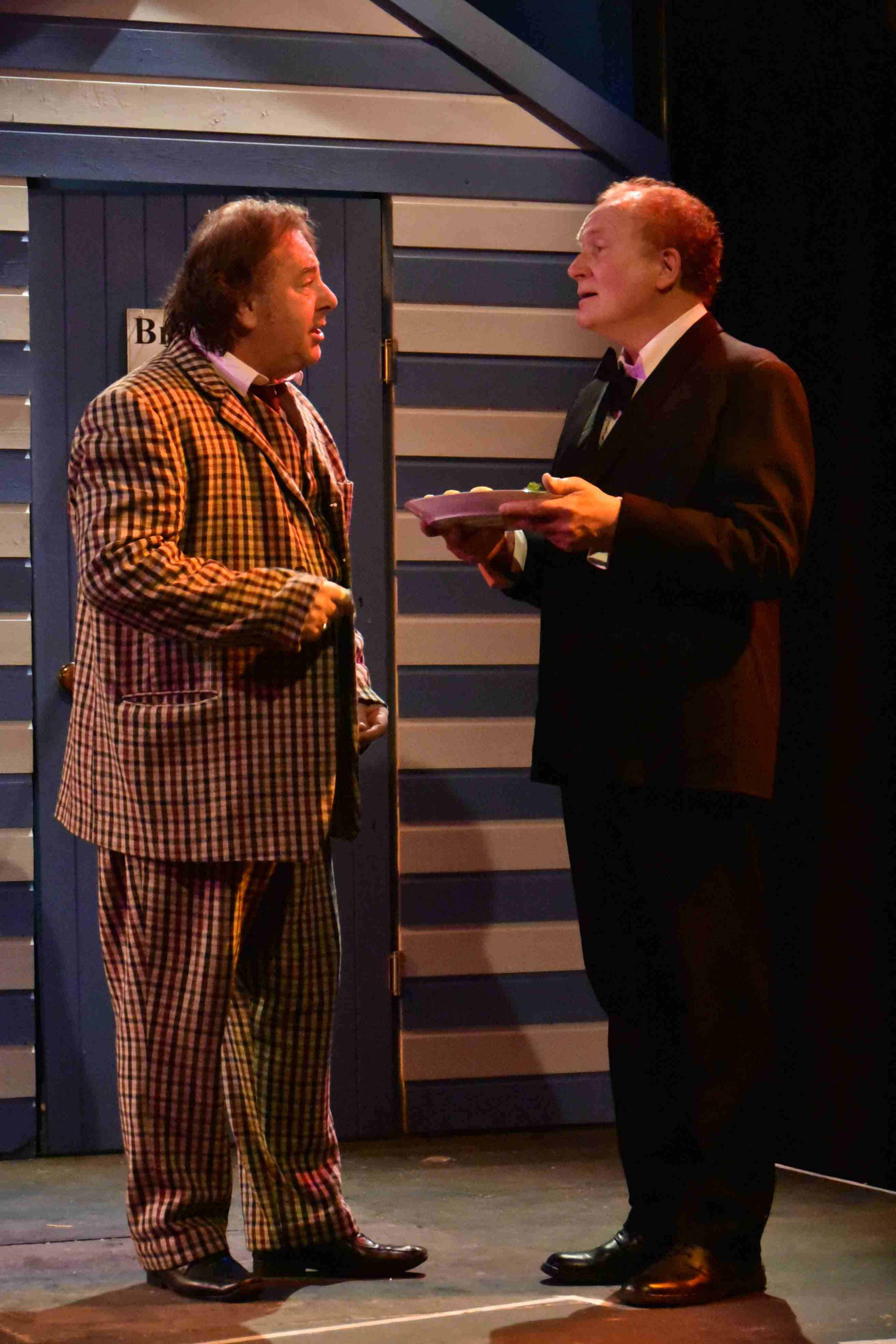 One Man Two Guvnors (16)