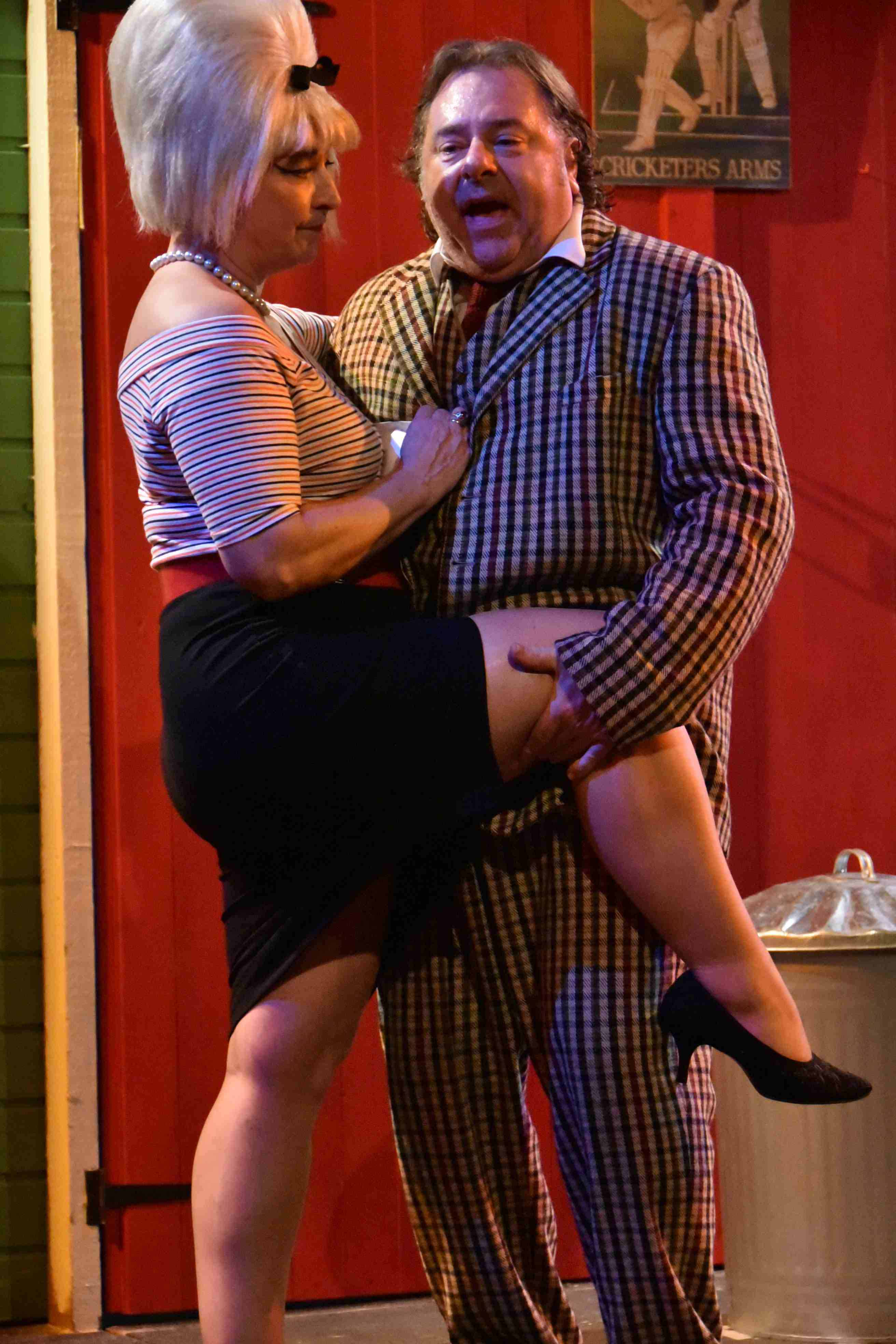 One Man Two Guvnors (29)