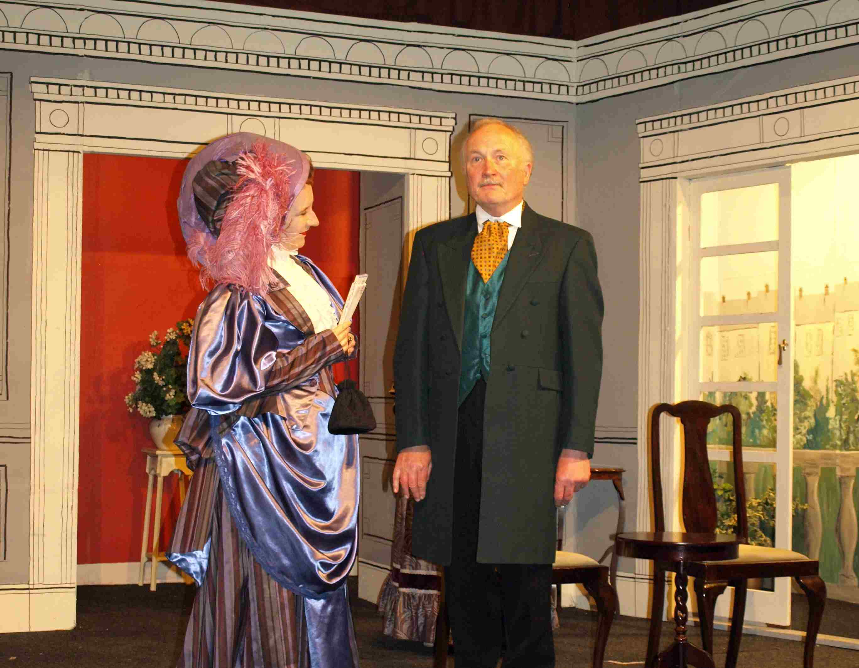 Lady Windermere's Fan  (44)