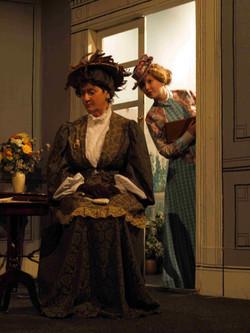 Lady Windermere's Fan  (8)
