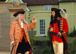 The Recruiting Officer  (16)