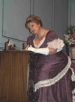 Lady Windermere's Fan  (28)