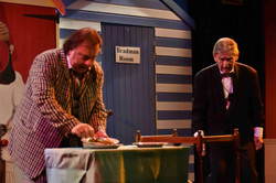 One Man Two Guvnors (15)