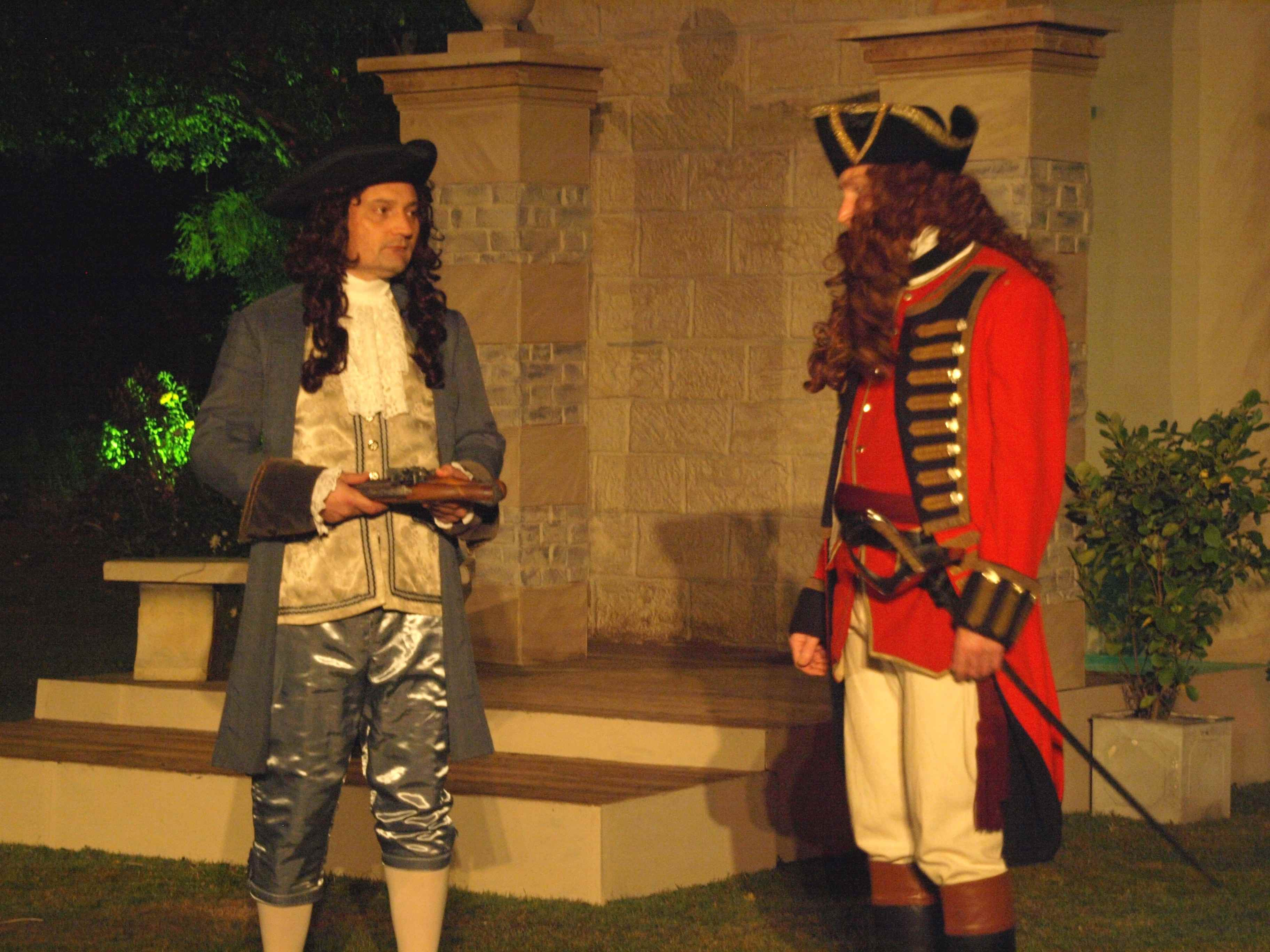 The Recruiting Officer  (46)