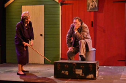 One Man Two Guvnors (10)
