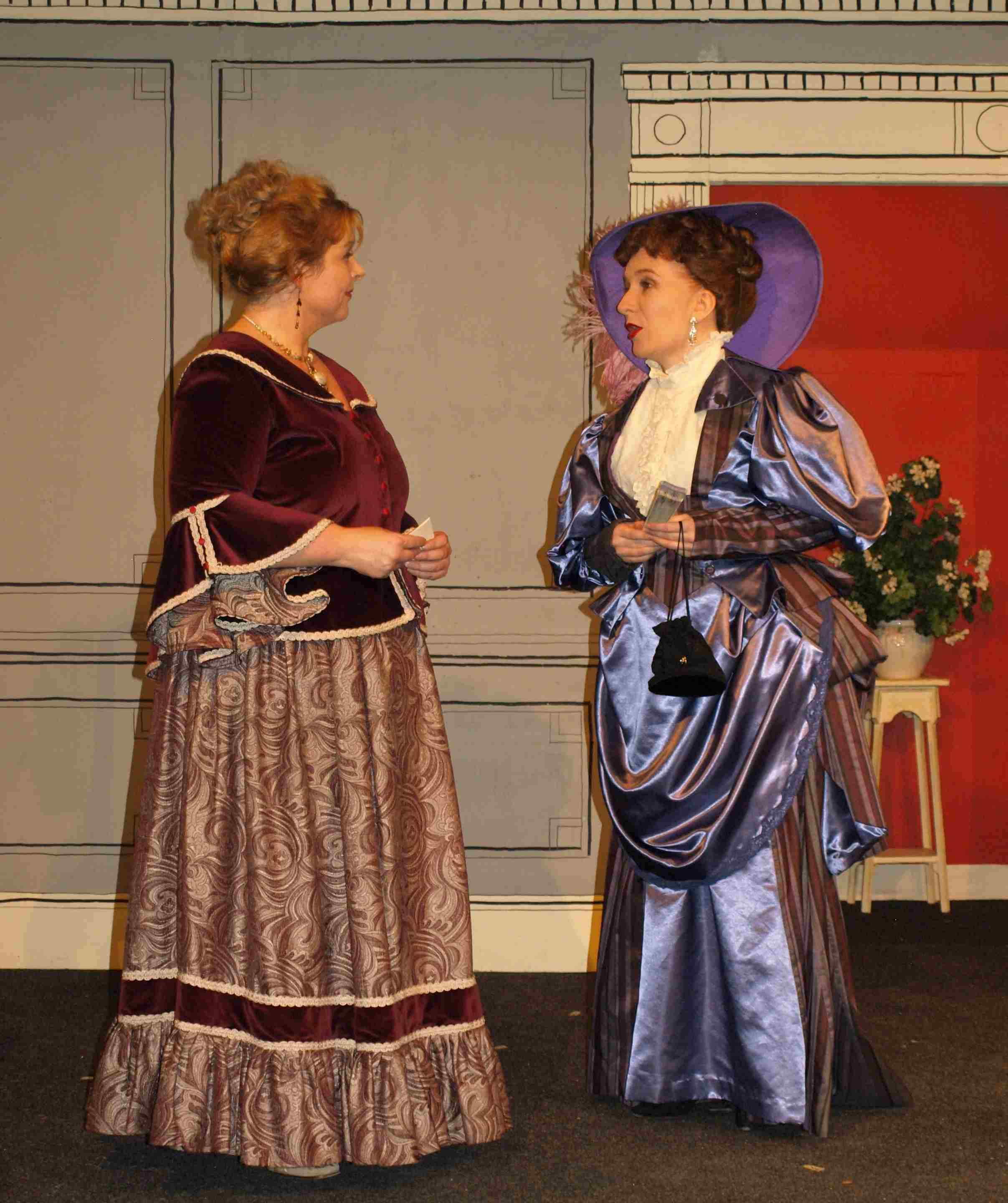 Lady Windermere's Fan  (41)