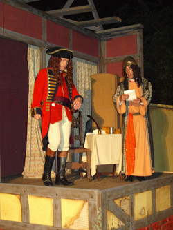 The Recruiting Officer  (37)