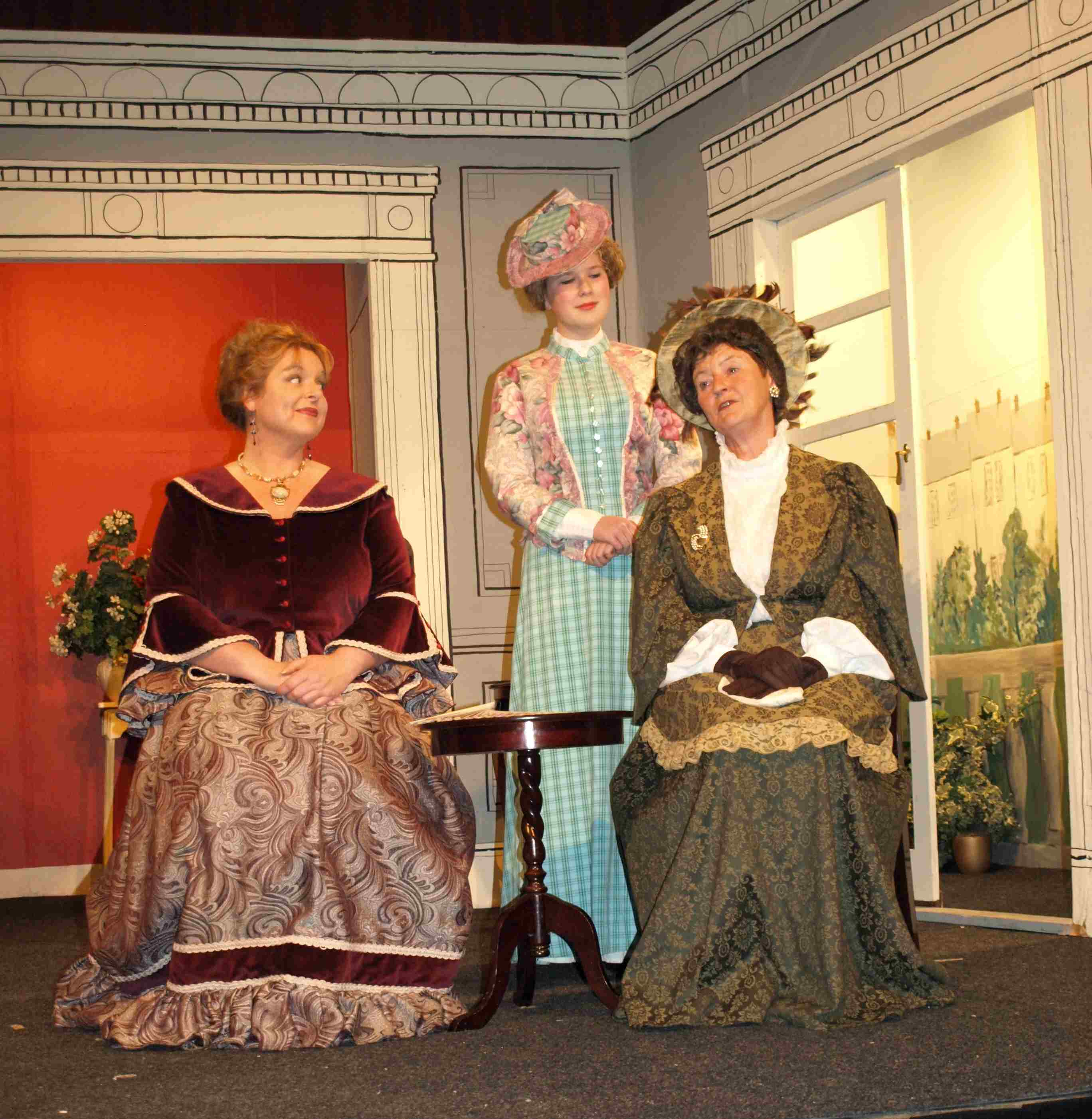 Lady Windermere's Fan  (5)