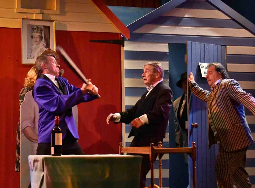 One Man Two Guvnors (21)