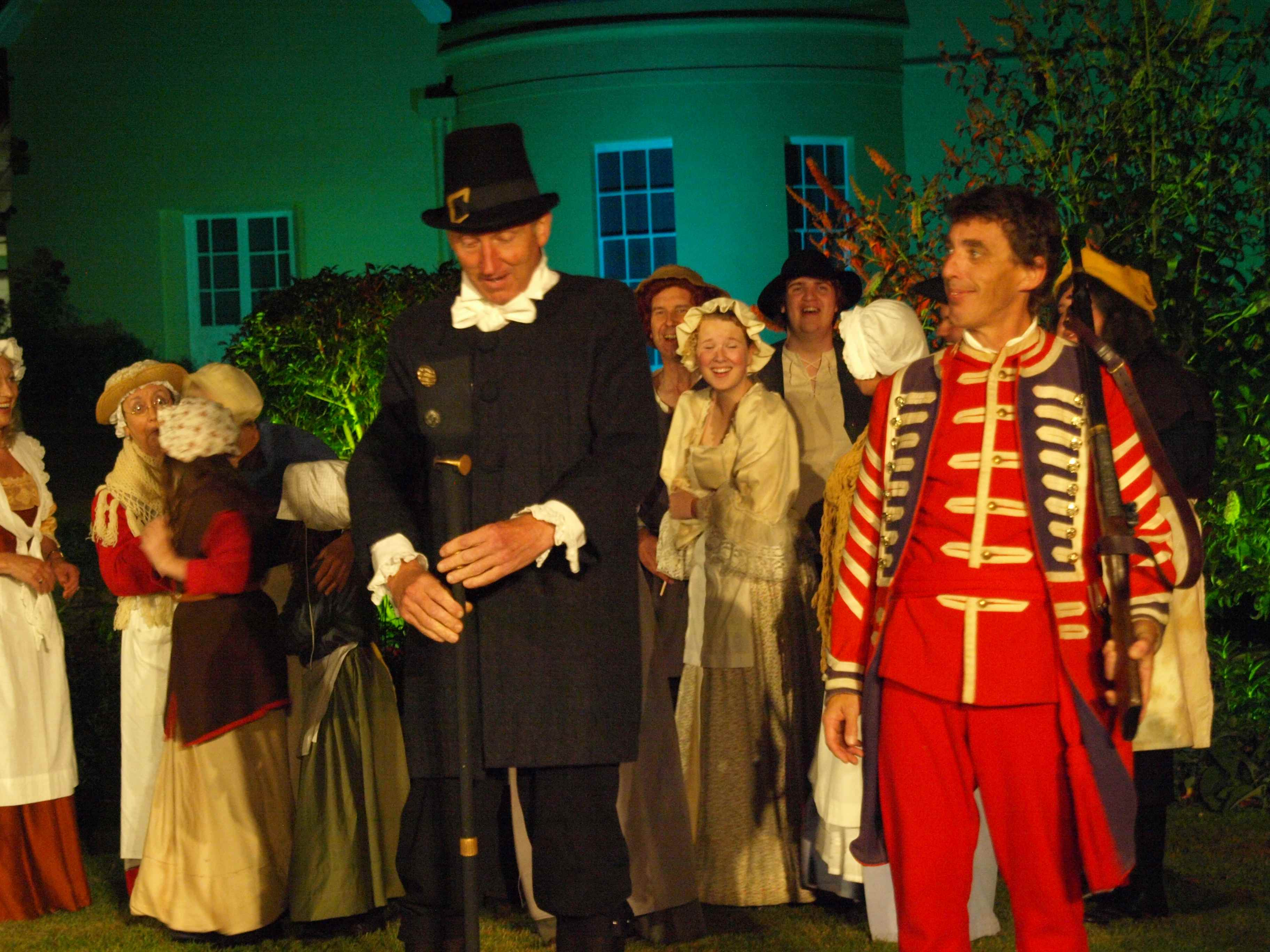 The Recruiting Officer  (44)