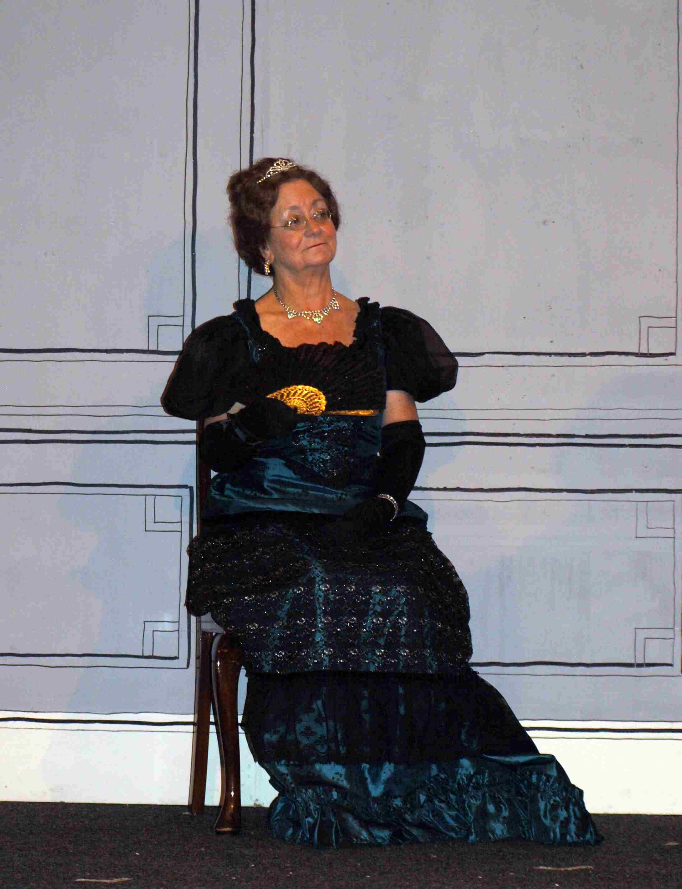 Lady Windermere's Fan  (15)