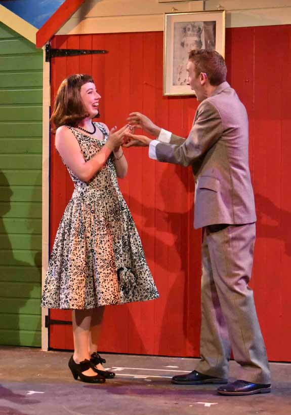 One Man Two Guvnors (3)