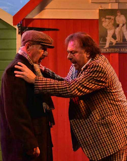 One Man Two Guvnors (31)