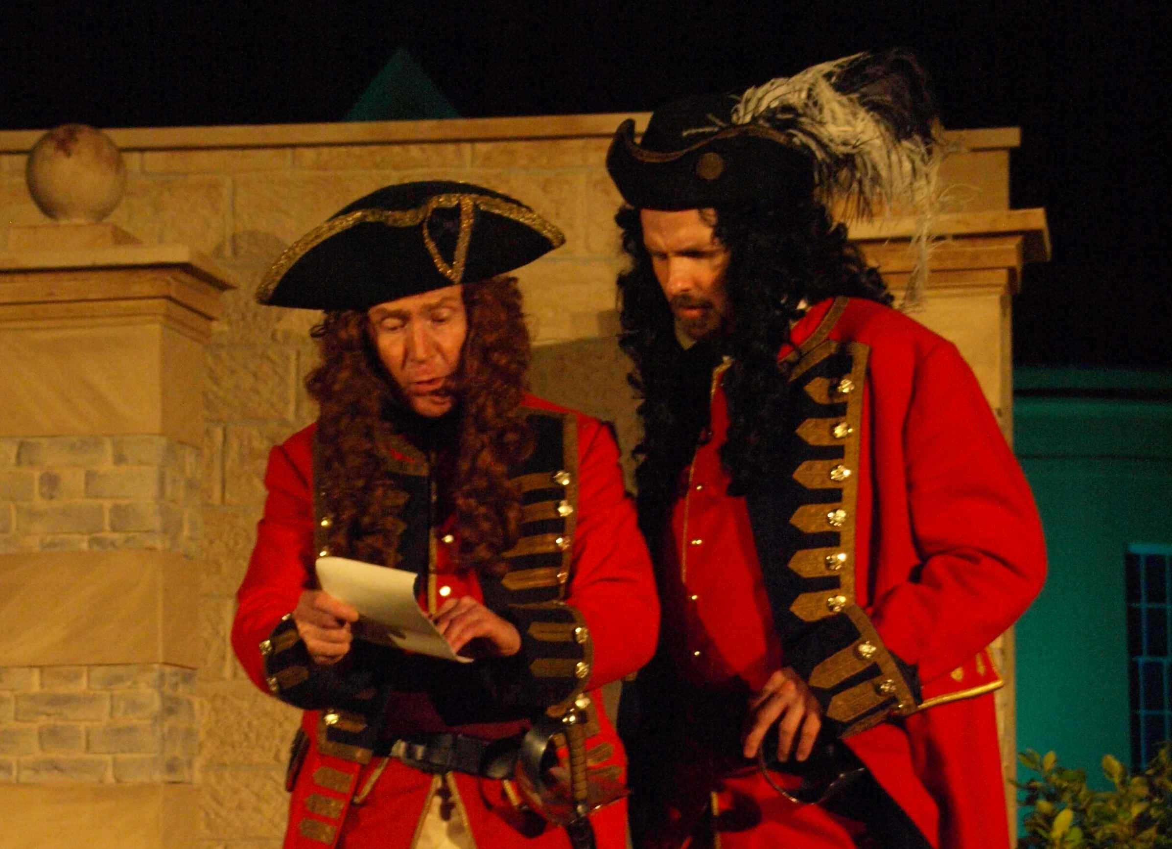 The Recruiting Officer  (43)