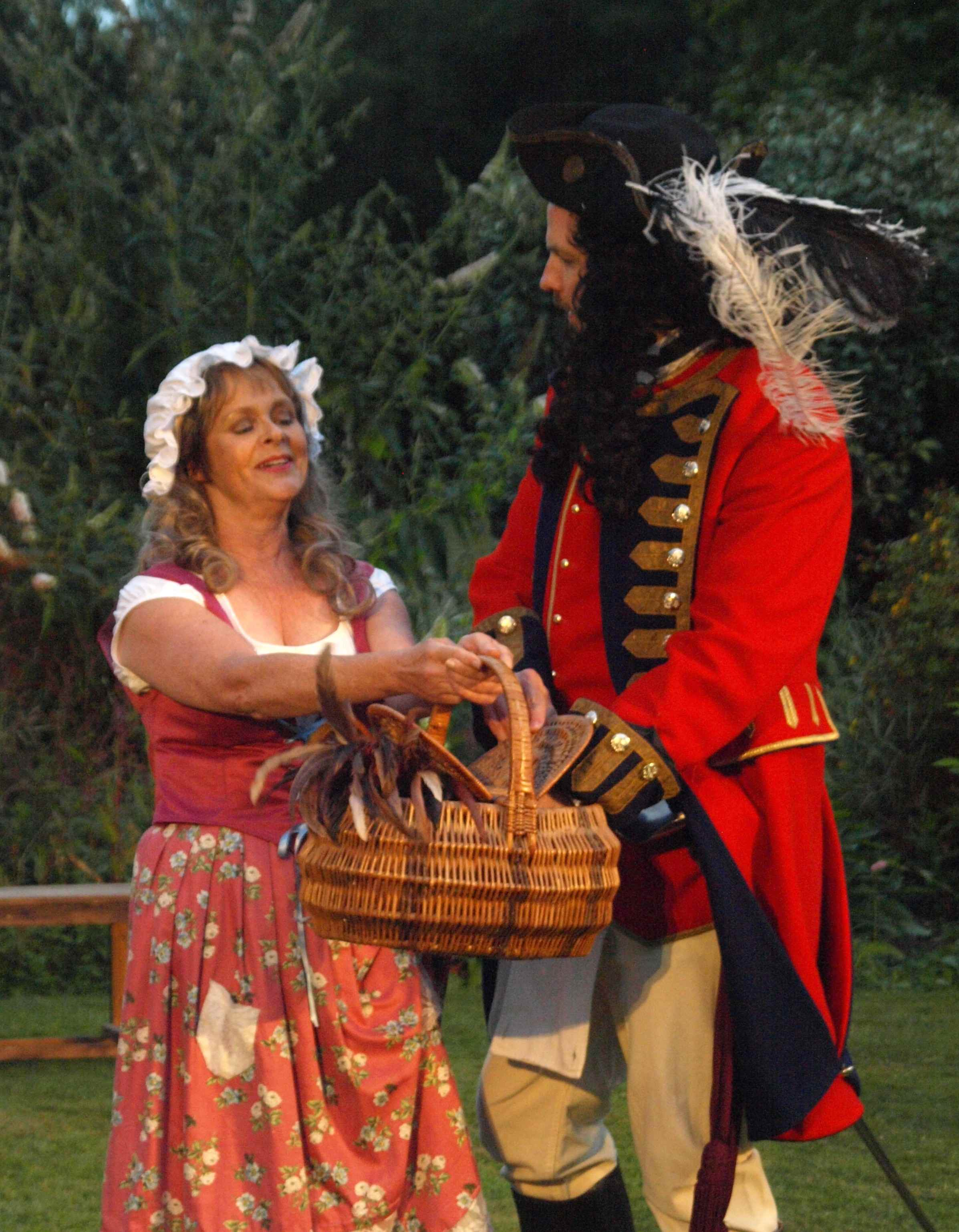 The Recruiting Officer  (25)