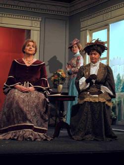 Lady Windermere's Fan  (9)