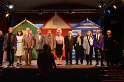 One Man Two Guvnors (37)