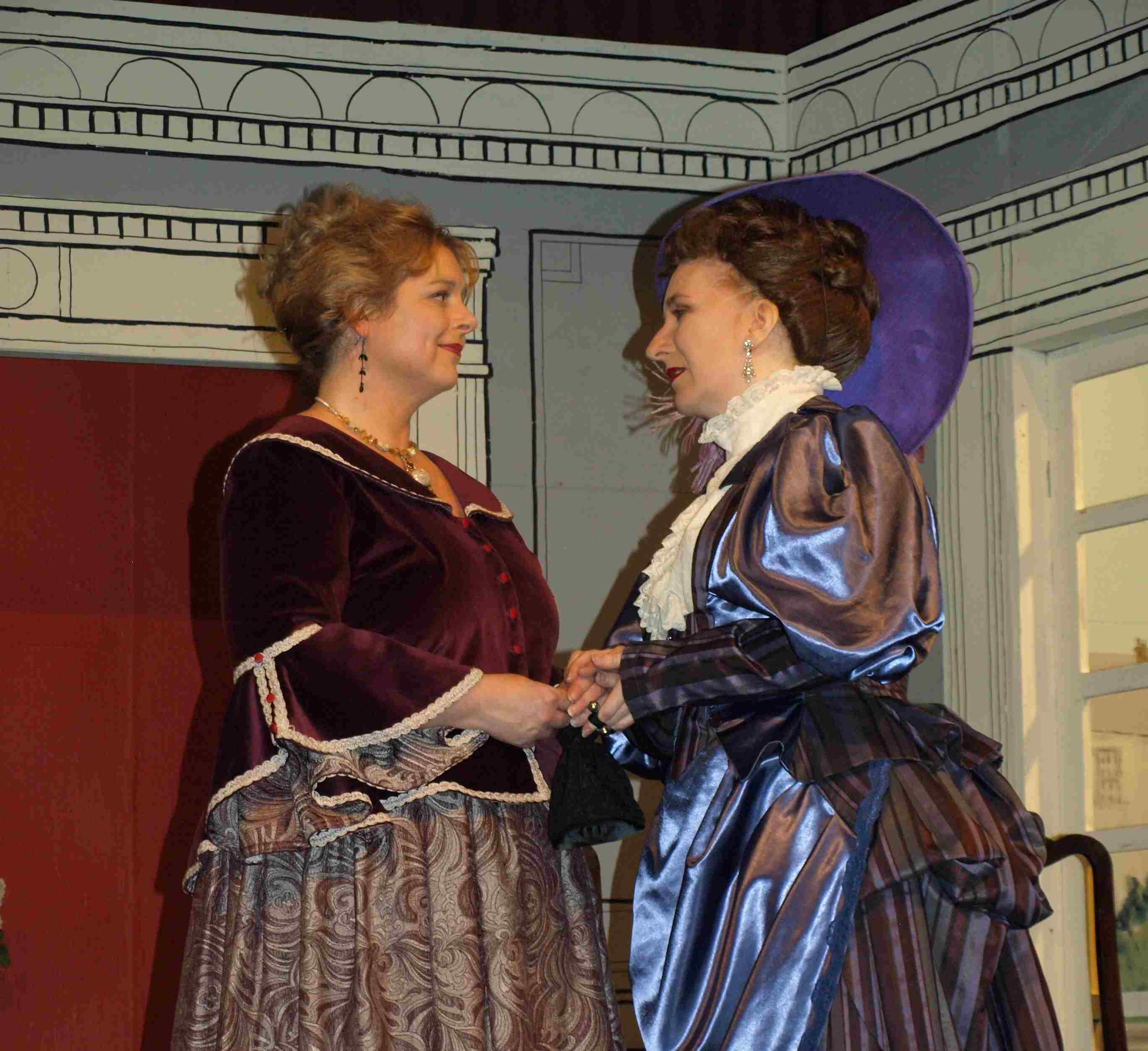 Lady Windermere's Fan  (43)