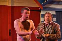 One Man Two Guvnors (32)