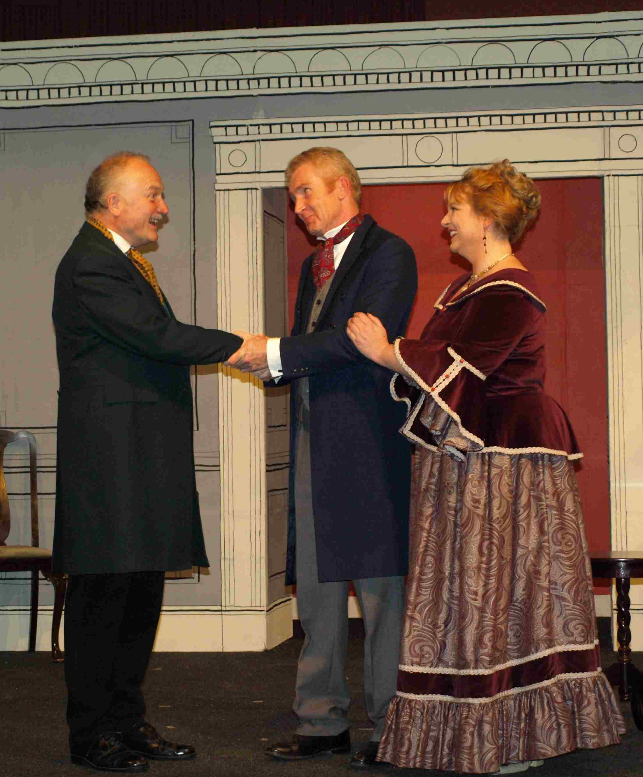 Lady Windermere's Fan  (45)
