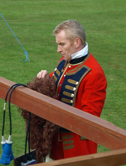 The Recruiting Officer  (5)