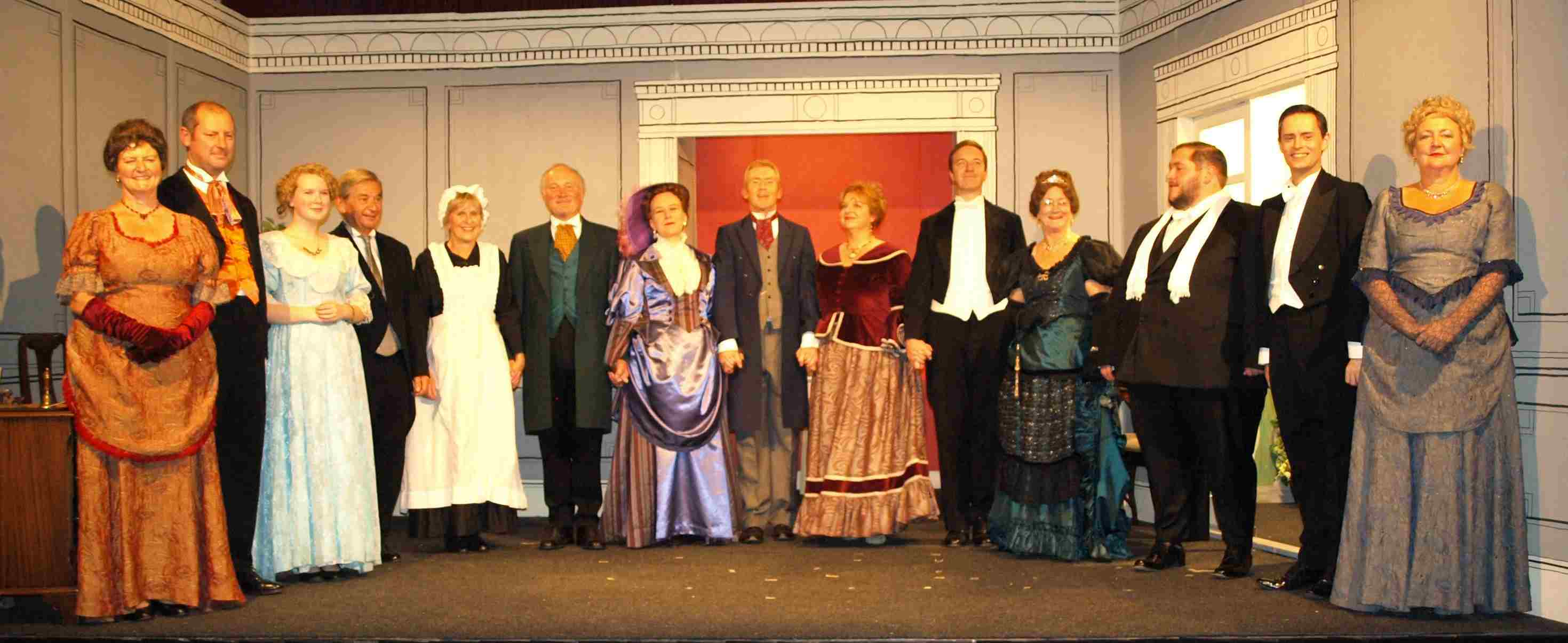 Lady Windermere's Fan  (46)