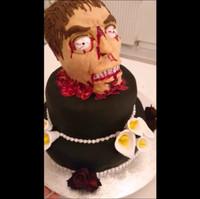 Vampyrens bryllup video