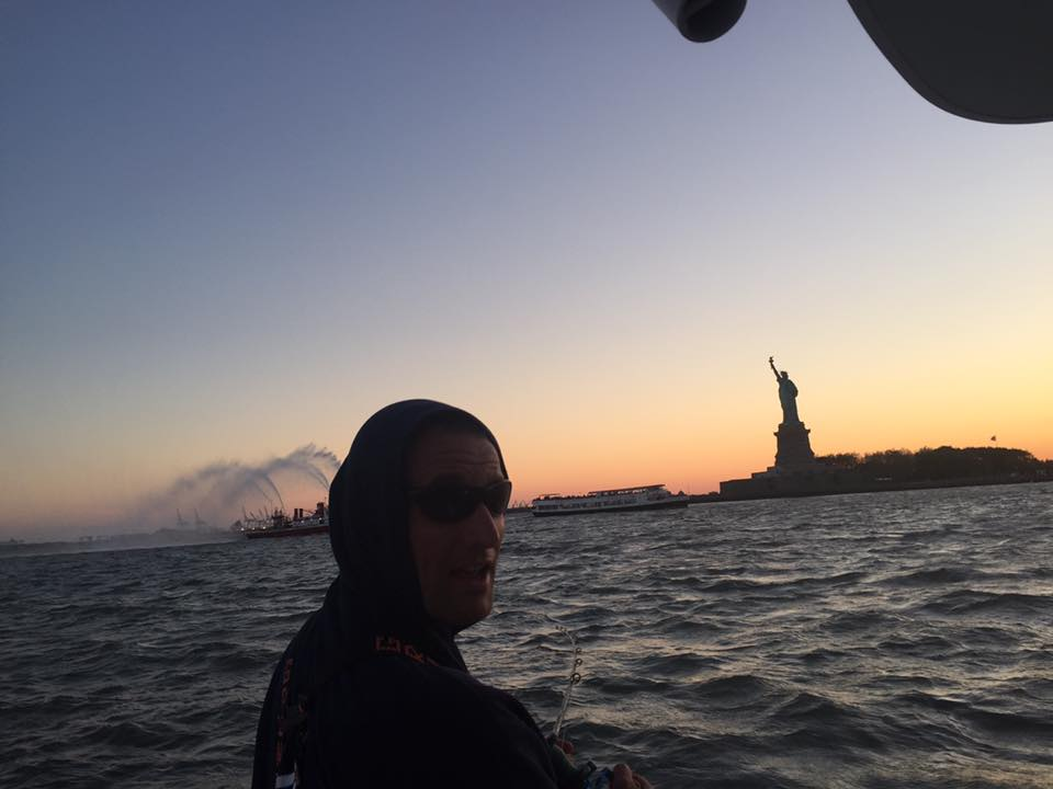 Manhattan to Montauk 6