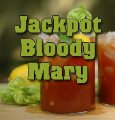 Jackpot Bloody Mary Contest