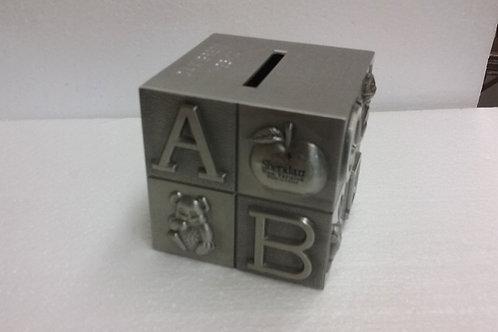 Pewter Block Bank CRE023076
