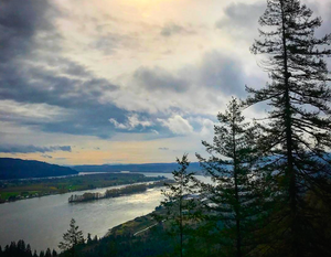 Astoria, Oregon Coast