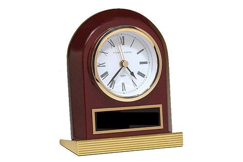 BC925 Piano Finish Clock