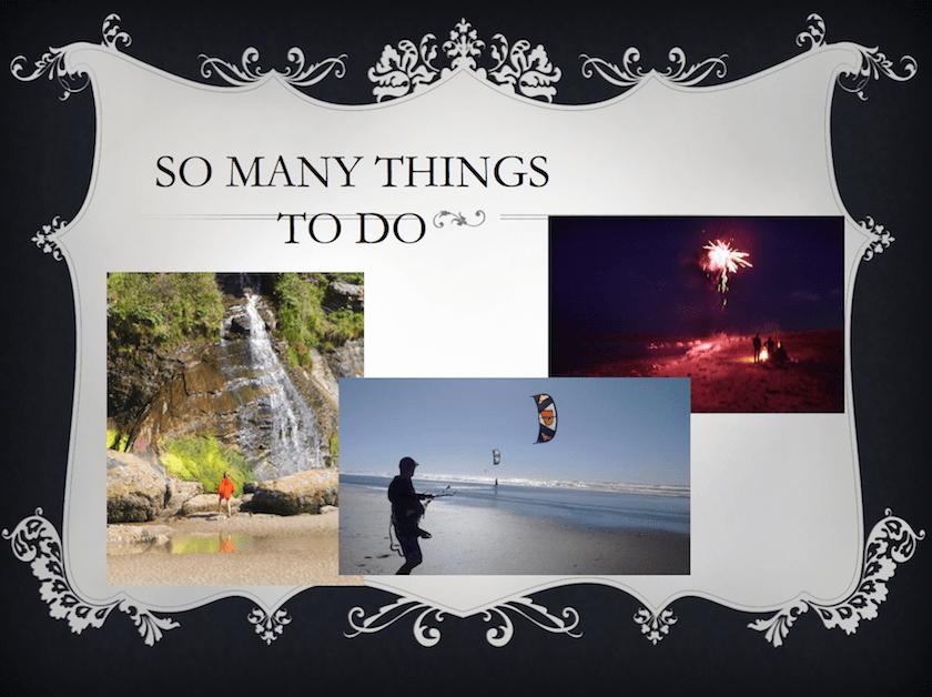 Things to do in Manzanita