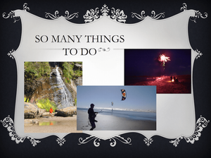 Things to do in Manzanita