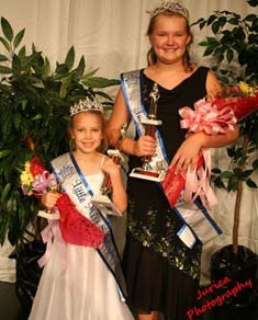 Pageant - Junior Miss