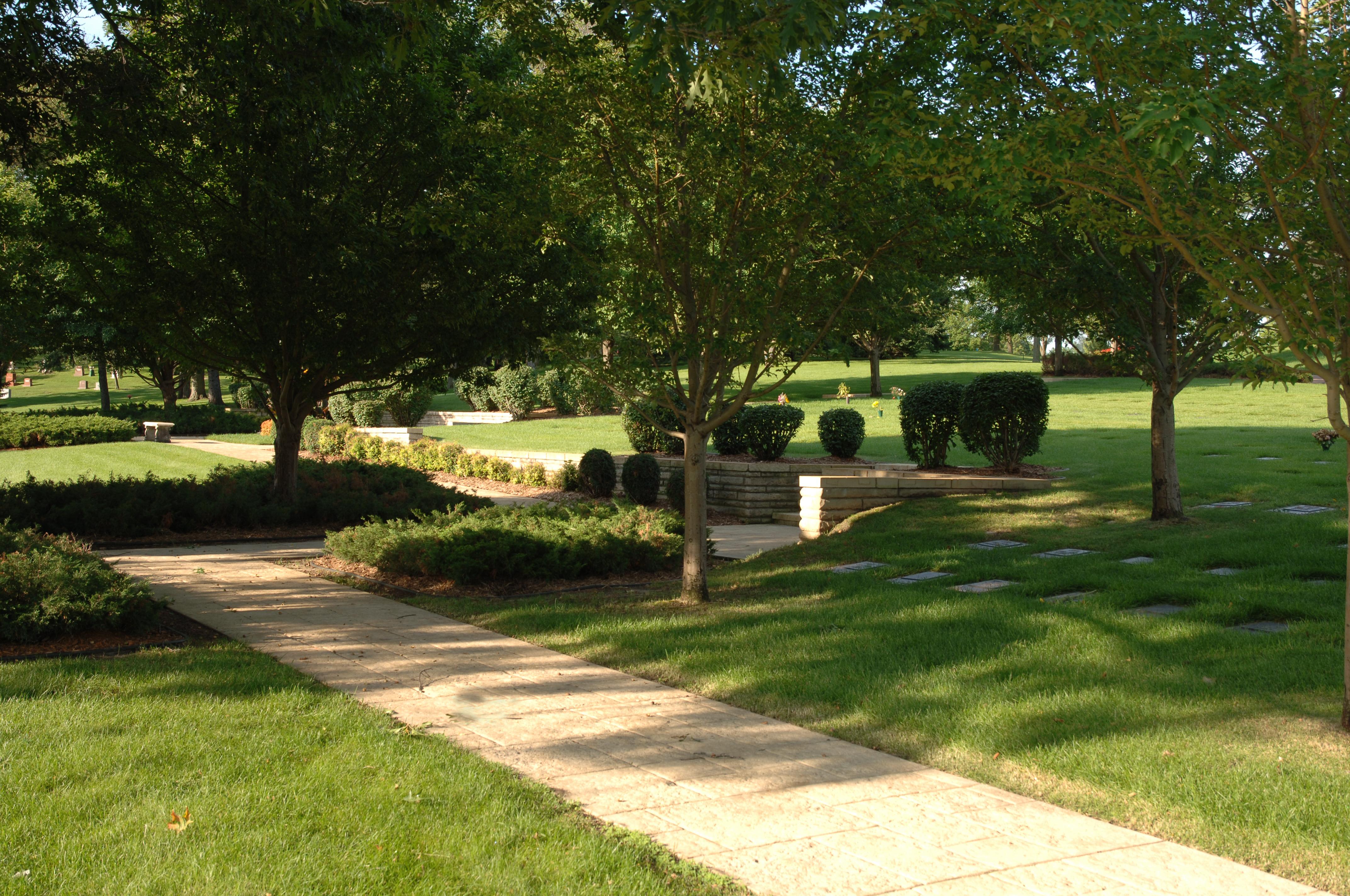 Lakewood Sidewalk