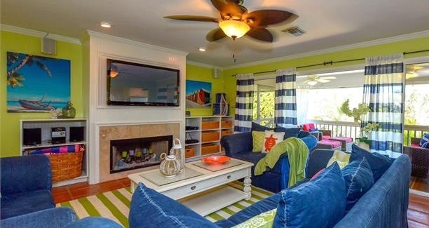 Anna Maria Island Rental Vacations, Fabulous Island Living in West Florida.
