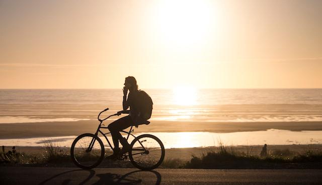 5 Perfect Ways to Relax - Manzanita Beach Style