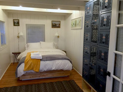 Manzanita Bungalow Master Bedroom