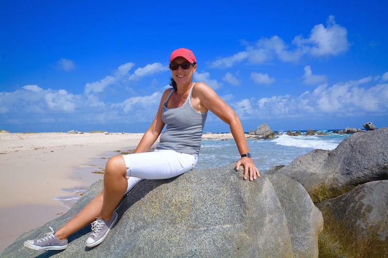 Linda Lou Villa Seashell Curacao