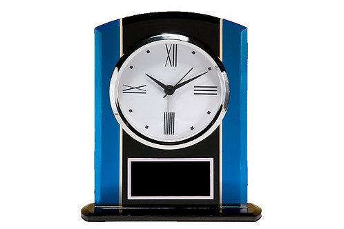 5x6 Acrylic Clock