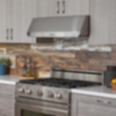 Broan Range Hood Repair