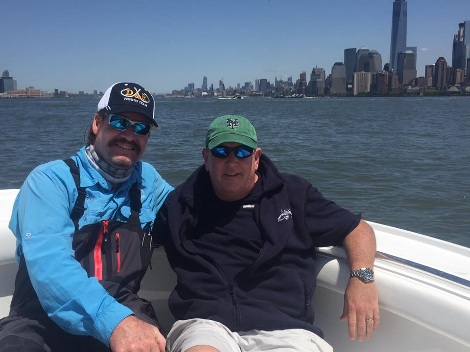 Manhattan to Montauk 12