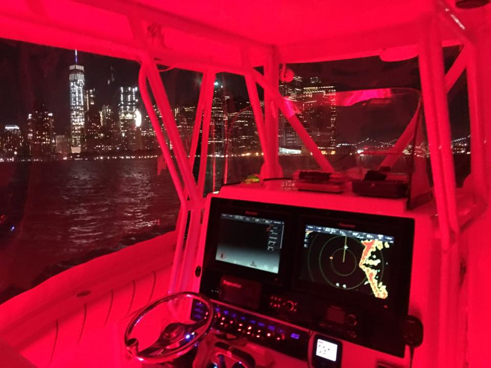 Manhattan to Montauk 8