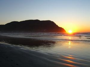 Seaside, Oregon Coast