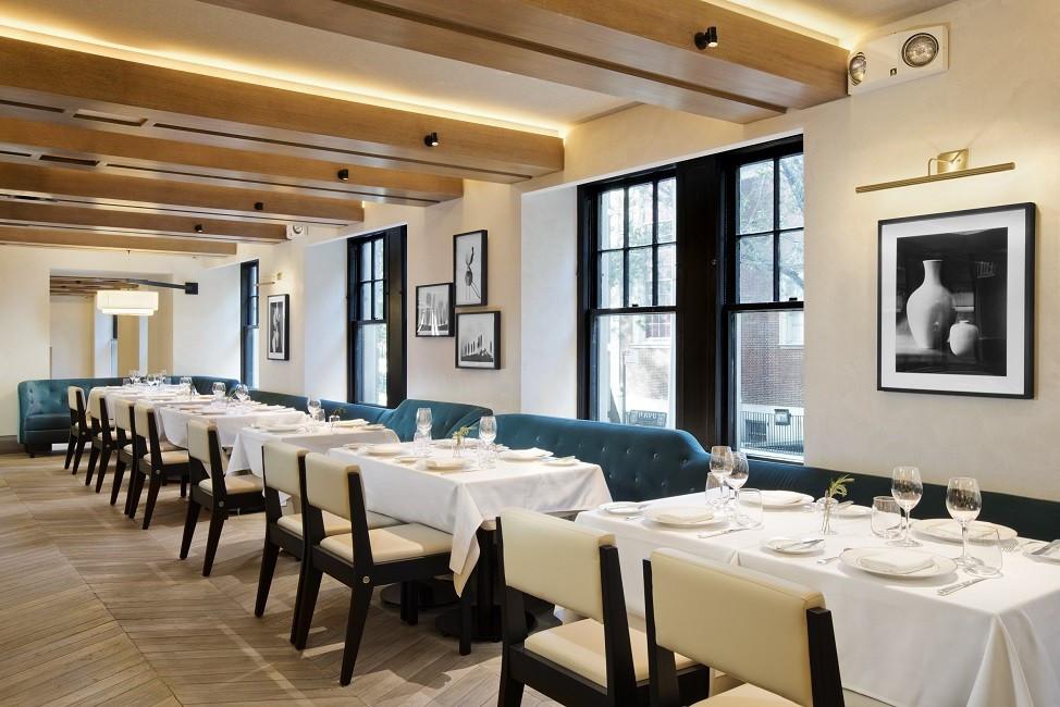 Vaucluse Restaurant