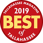 Best of Tallahassee Logo
