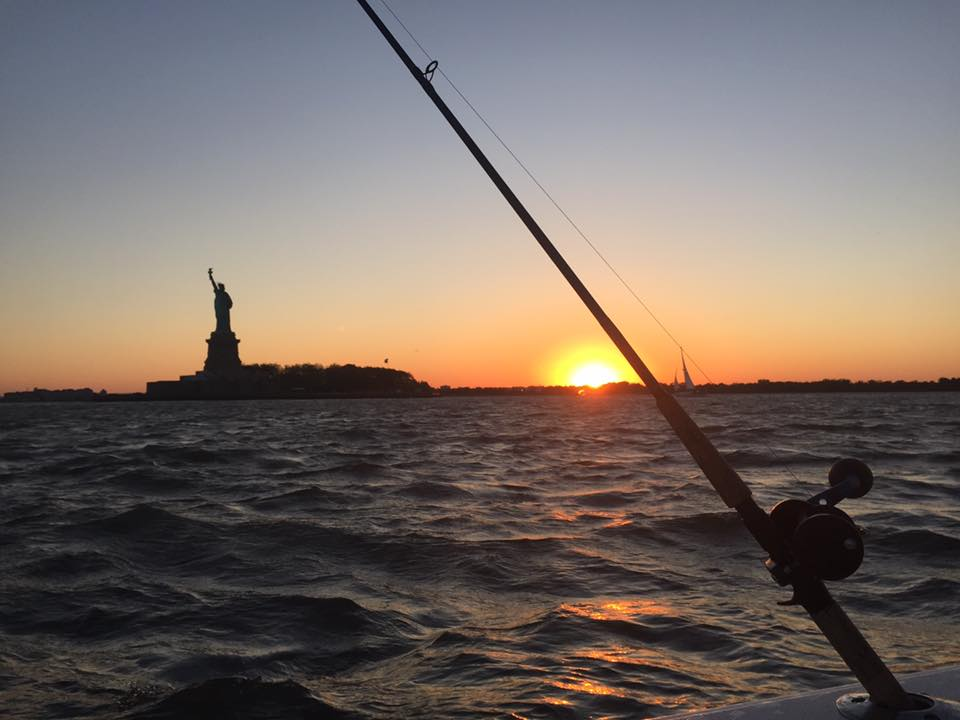 Manhattan to Montauk 5